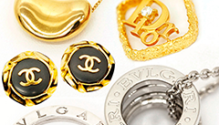 Branded jewelry