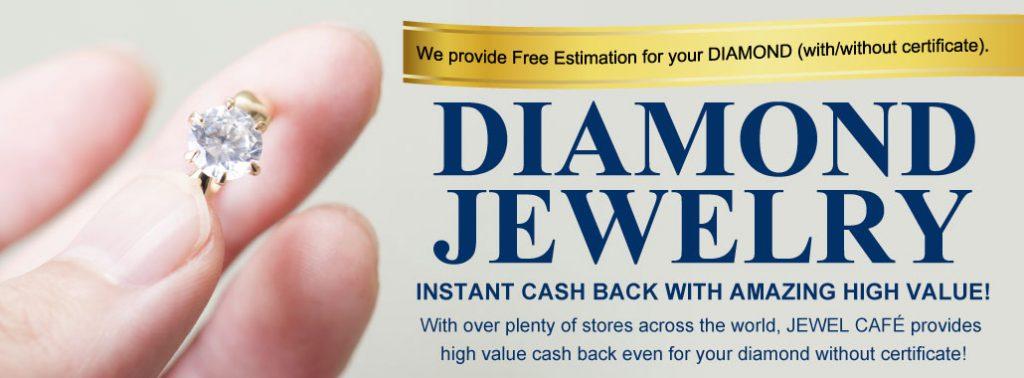 Better Price for Diamonds