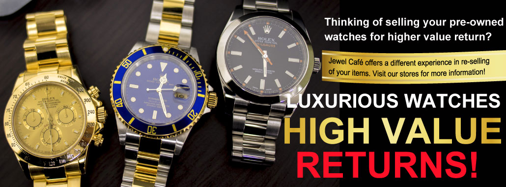 Best Price for Luxurious Watch
